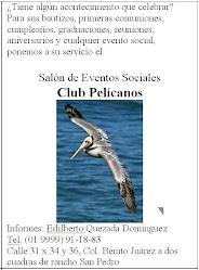 Club Pelicanos