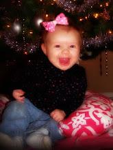 Mia 5 months