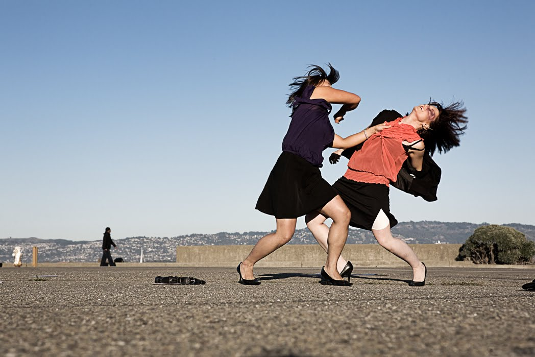 download its about Two Women Cat Fighting pic