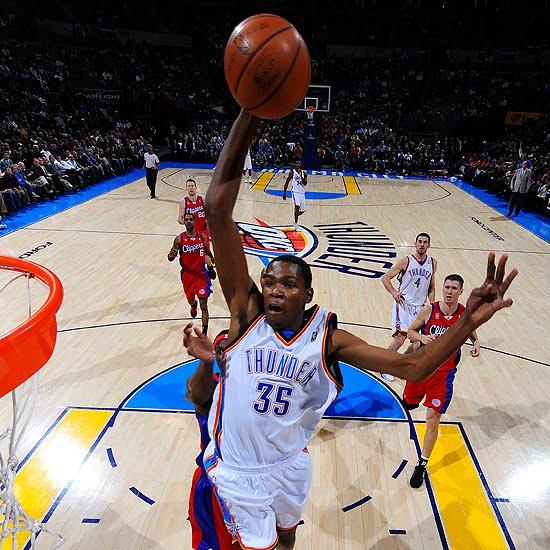 Ballers Statistics: Kobe Vs. Kevin Durant