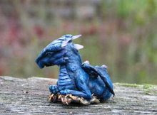 Polymer Dragon