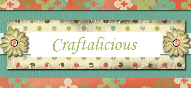 Craft-a-licious