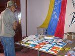 Expo Feria en los Municipios del Eje Sur (San Sebastian de los Reyes y San Casimiro)