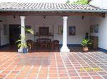 "Casa de la Cultura ""Pedro Buznego"" del Consejo Municipio José Rafael Revenga"