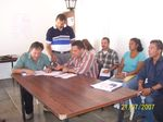 Participación en el Taller de Productor Comunitario, avalado por Conatel y Ceditel
