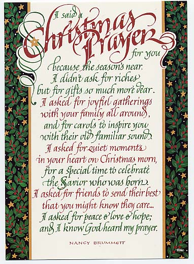 Christmas Prayers rp2ssiV1