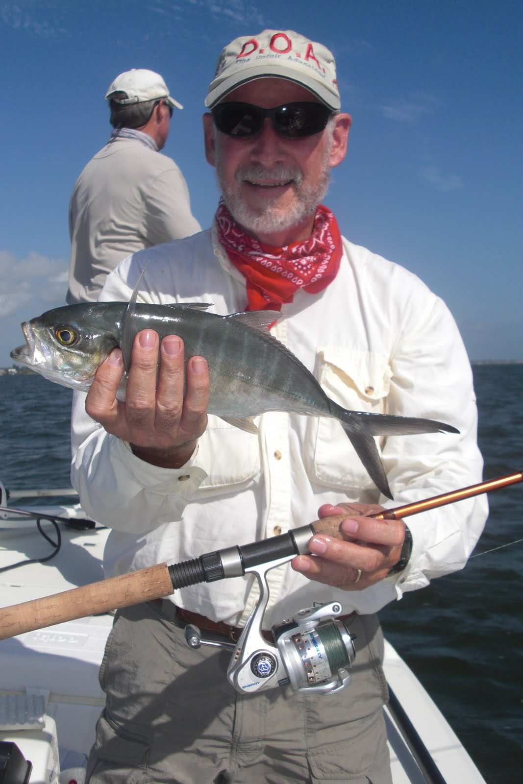 Lowcountry outdoors d o a camp fishing report for Snook nook fishing report