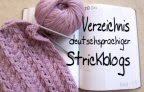 Strickblog