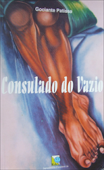 """Consulado do Vazio"", poesia, editora KAT-Consultoria e empreendimentos (Benguela 2008), 500 Kz"