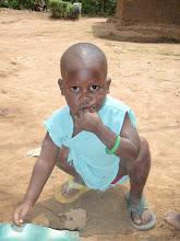 Livet i Uganda