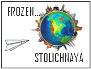 Frozen... Stolichnaya