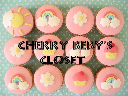 ♥♥♥cherry beby's closet♥♥♥