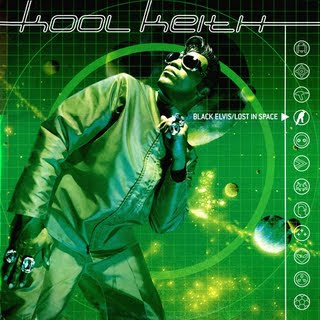 Kool Keith - Lost In Space