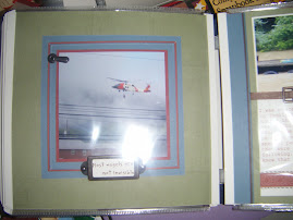 June 06 Flood Scrapbook