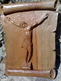 Cristo no Papiro