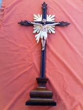 Cristo com Esplendor