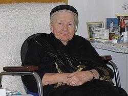 Biografía de Irena Sendler: El Ángel del Gueto de Varsovia