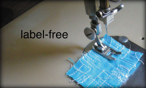 label-free