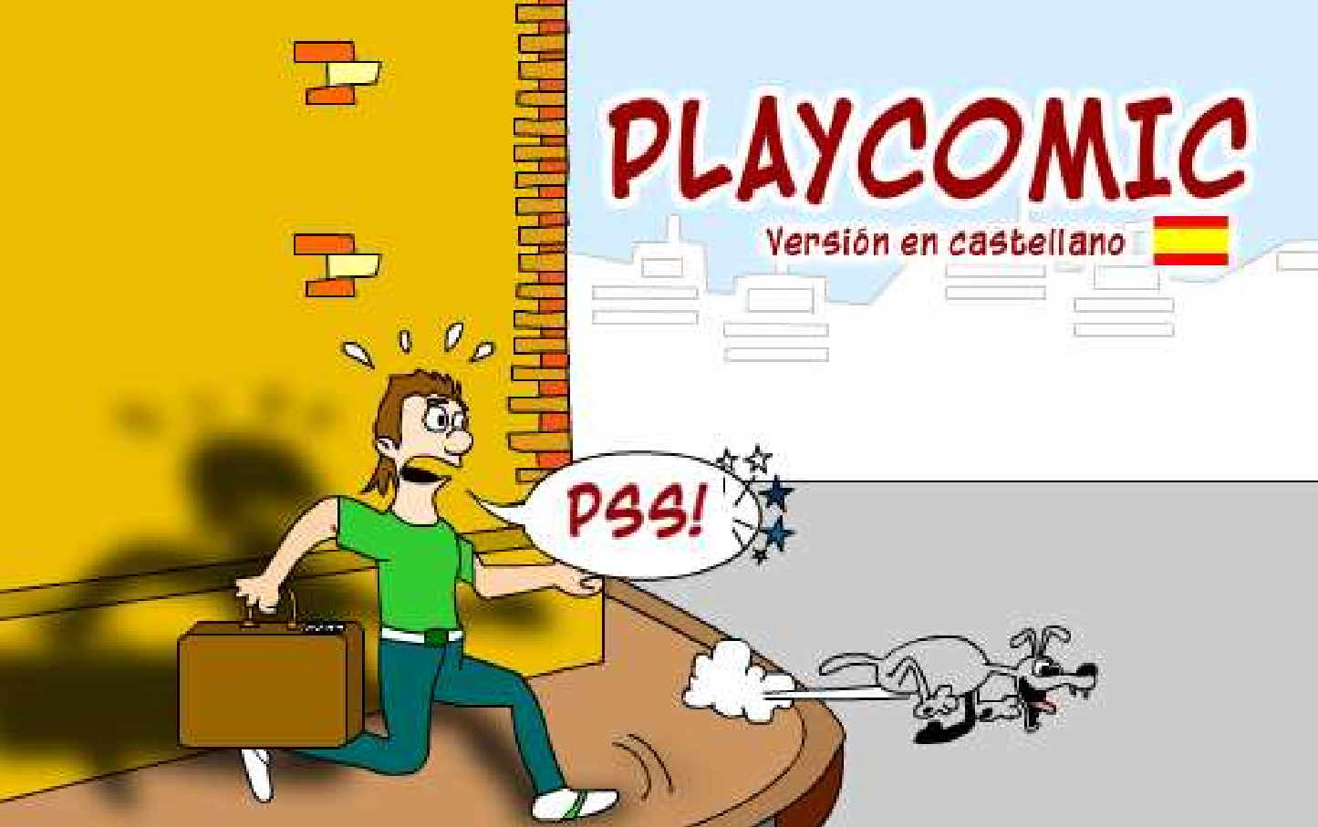 Resultado de imagen de play comic