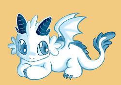 Drice; Mascota del blog