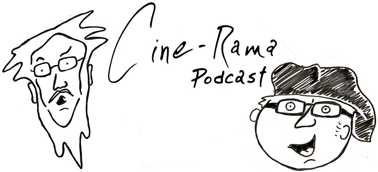 Cine-Rama Podcast