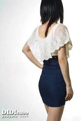 High Waist Skirt, Jeans, Shorts, Dress under $50