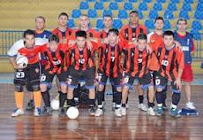 E.C. Valência Campeão Regional Liga Gaucha de Futsal 27b5fe62d524f