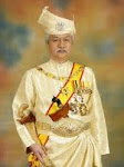Yang di-Pertuan Besar Negeri Sembilan