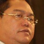 Y.B. Dato' Haji Noh bin Omar,