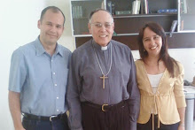Arcebispo da Arquidiocese de Goiânia