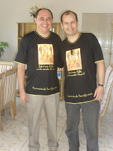 Pe. Isaías (Brasília) - Grande amigo