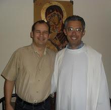 Pe. Emilio Cesar - grande amigo