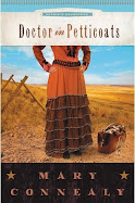 Doctor in Petticoats-Rita Finalist