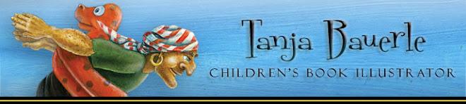 Tanja Bauerle's Blog
