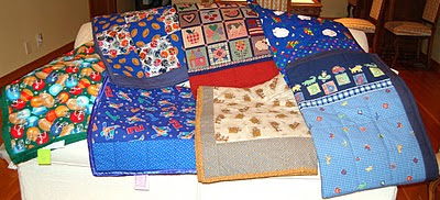 Katie S Comforters Guild New Donations Quilts And Fabric