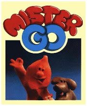 Mr. Go!