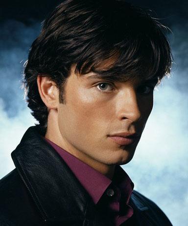 Clark Kent (Smallville) – Wikipédia, a enciclopédia livre