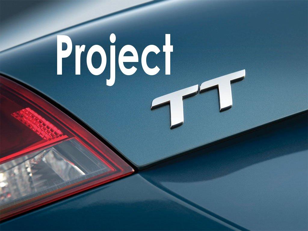 Project TT