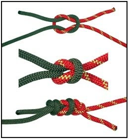 How To Tie A Square Knot Survival Training 2015 | Personal Blog