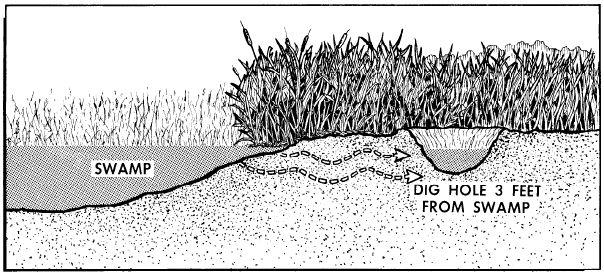 """Exercice pratique n° 1 """"Le filtre à eau"""" - Page 2 Sediment+hole"""