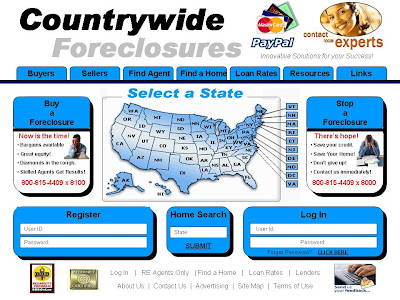 the countrywide financial corporation and this Than $50 billion since the charlotte bank bought countrywide financial   california-based lender was the much larger mortgage company,.