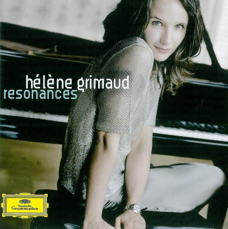 Helene Grimaud - Resonances (2010)