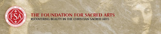 The Foundation for Sacred Arts