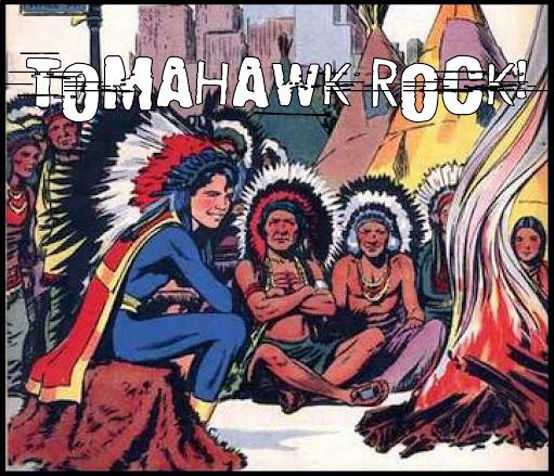 TomahawkRock!