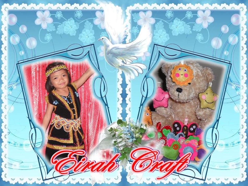 Eirah Craft