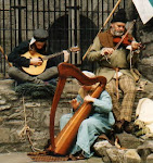 Video of Medieval Music in Costume