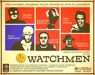 Des films qui n'existent pas (i.e. des bêtises) Watchmen