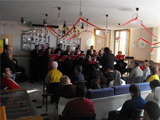 ORFEON REINO DE LOS MALLOS_ATADES 25-12-2009