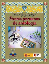 POETAS PERUANAS DE ANTOLOGIA