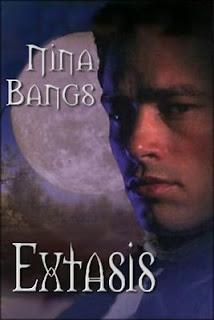 Saga Los Vampiros Mackenzie - Nina Bangs Bangs_Nina_Extasis